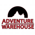Adventure Warehouse logo