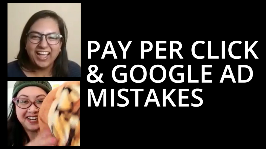Common PPC Mistakes