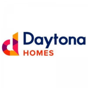 Daytona Homes logo