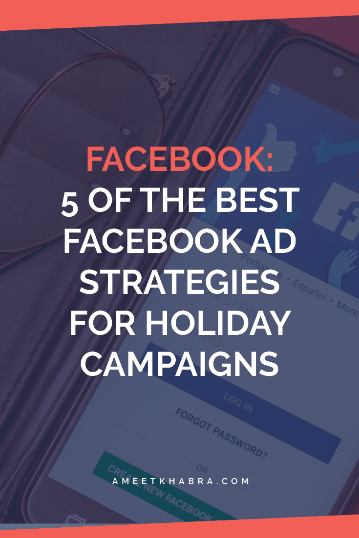 Facebook Ad Strategies