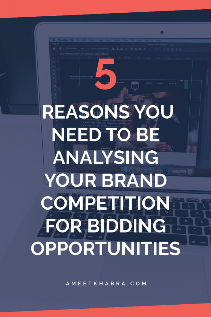 Bidding on your brand competition can be highly profitable for your own brand. Find out what brand bidding is all about.