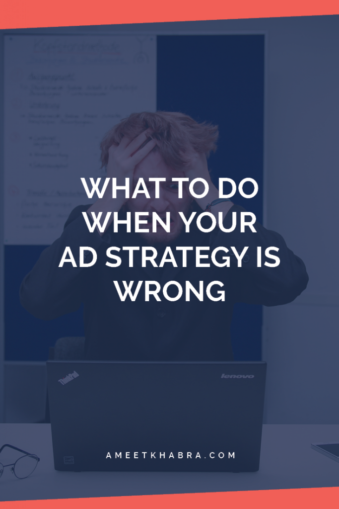 ad strategy
