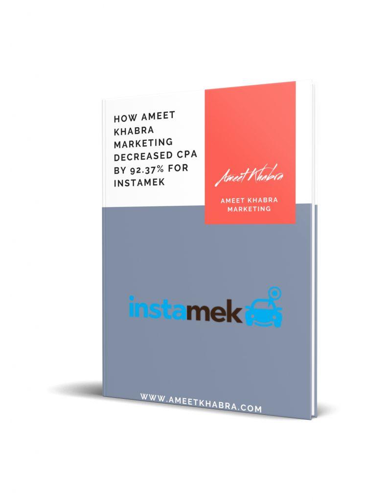 Case Study: instaMek