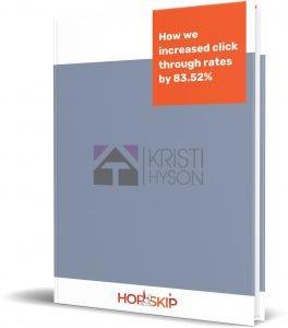 Kristi Hyson | Google Ads Case Study
