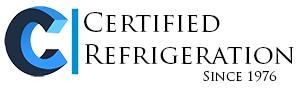 Certified Refrigeration