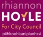 Rhiannon Hoyle City Council